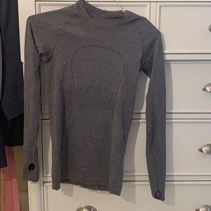 Lululemon Swiftly Tech Shirt